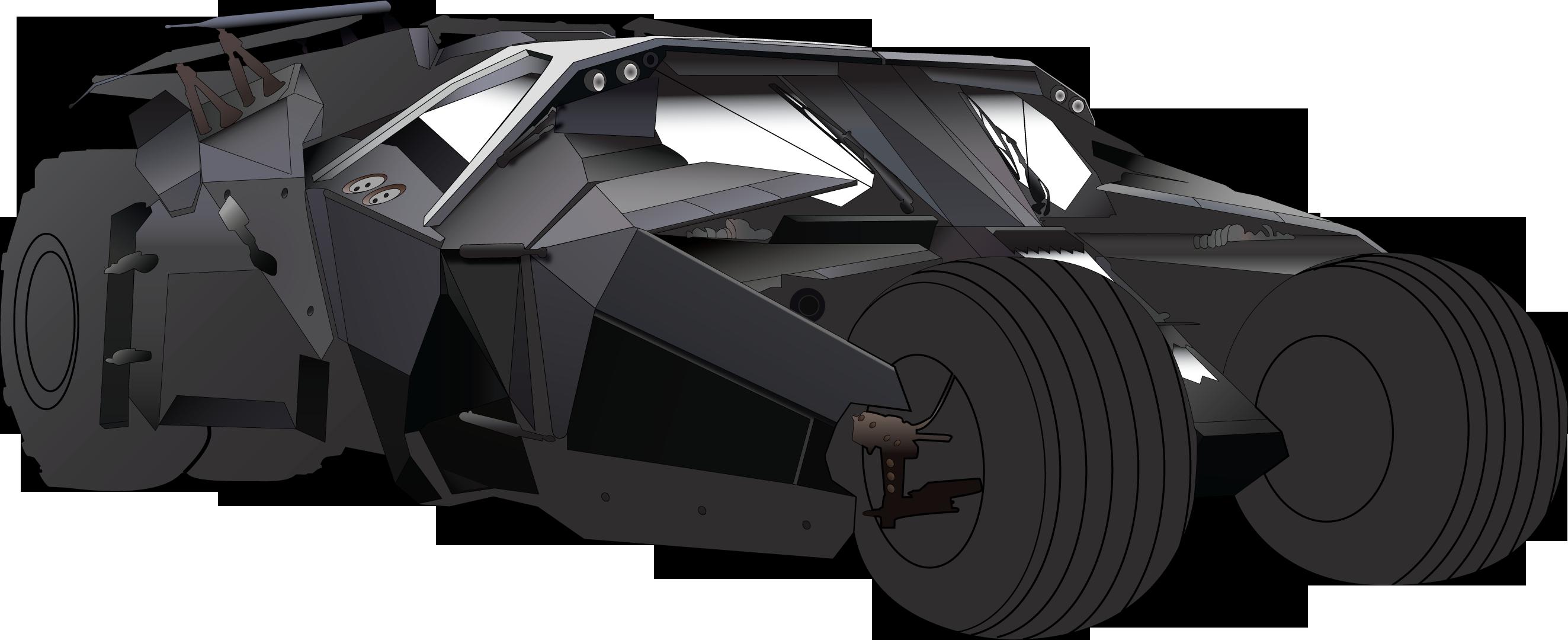 clipart download Batmobile