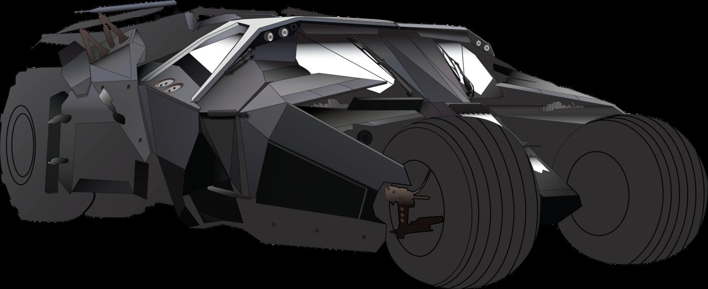 clip transparent download batmobile drawing design tumbler #89934921