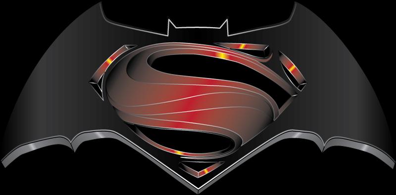graphic library download Batman superman Logos