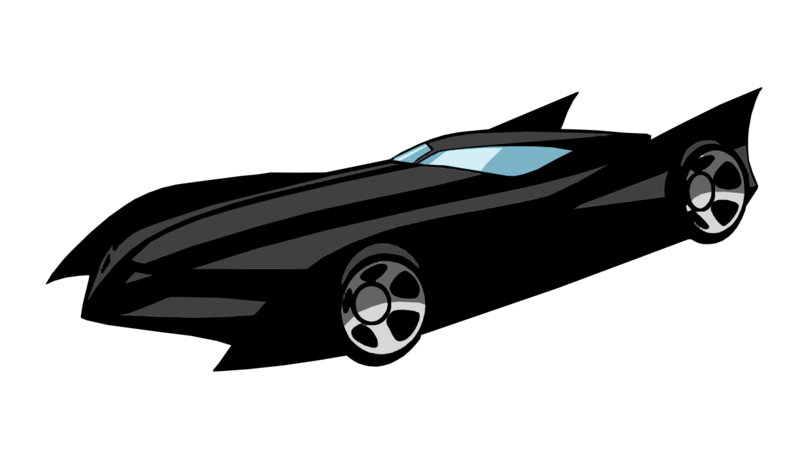 freeuse stock Batmobile drawing race car. Tnba by alexbadass cars