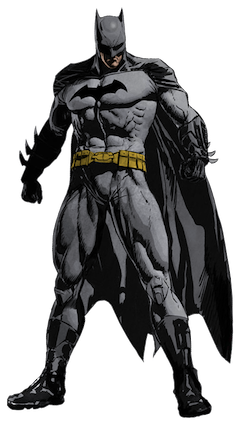 graphic free stock Batman