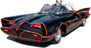 svg freeuse stock The ultimate resource on George Barris