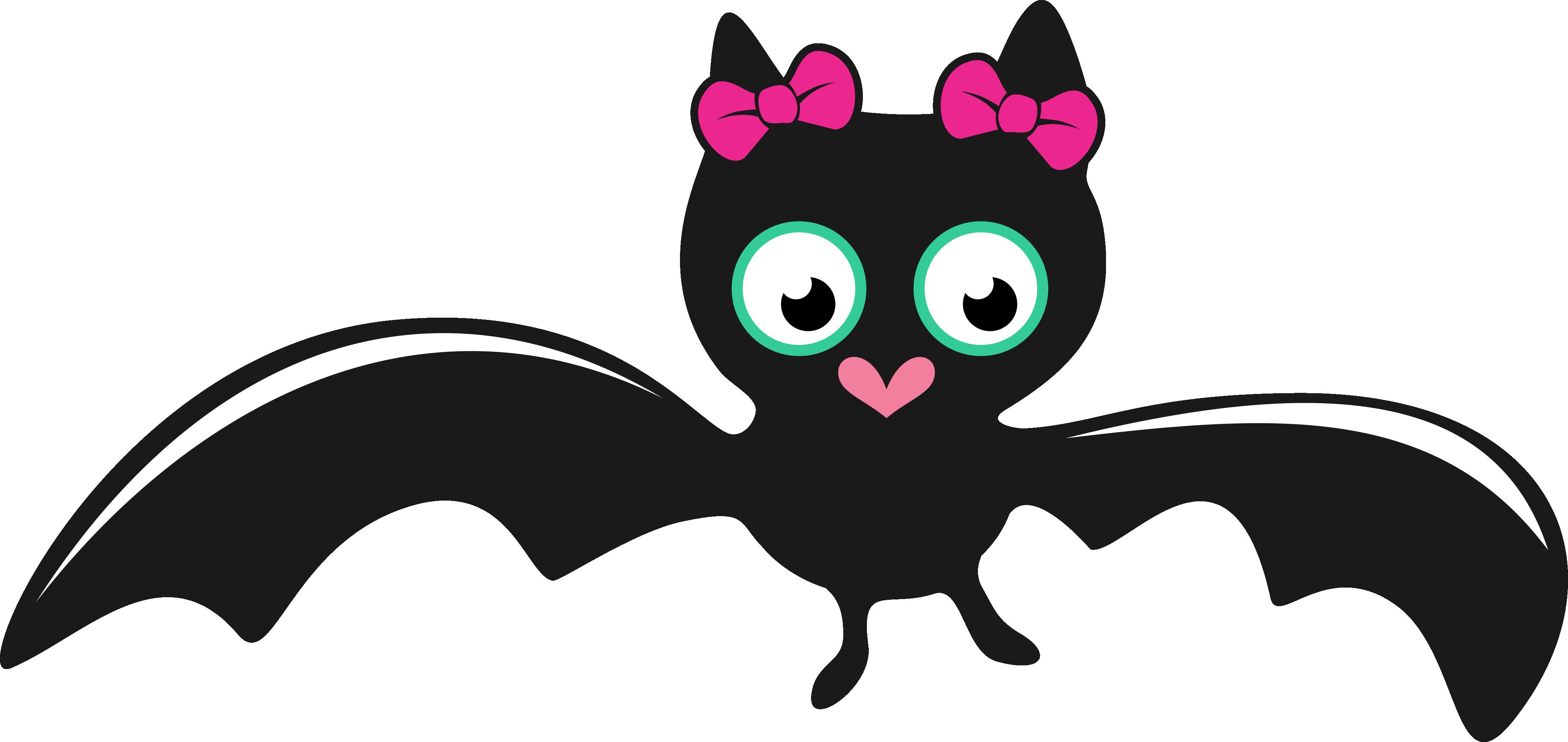 png black and white library Bat . Bats clipart kawaii.