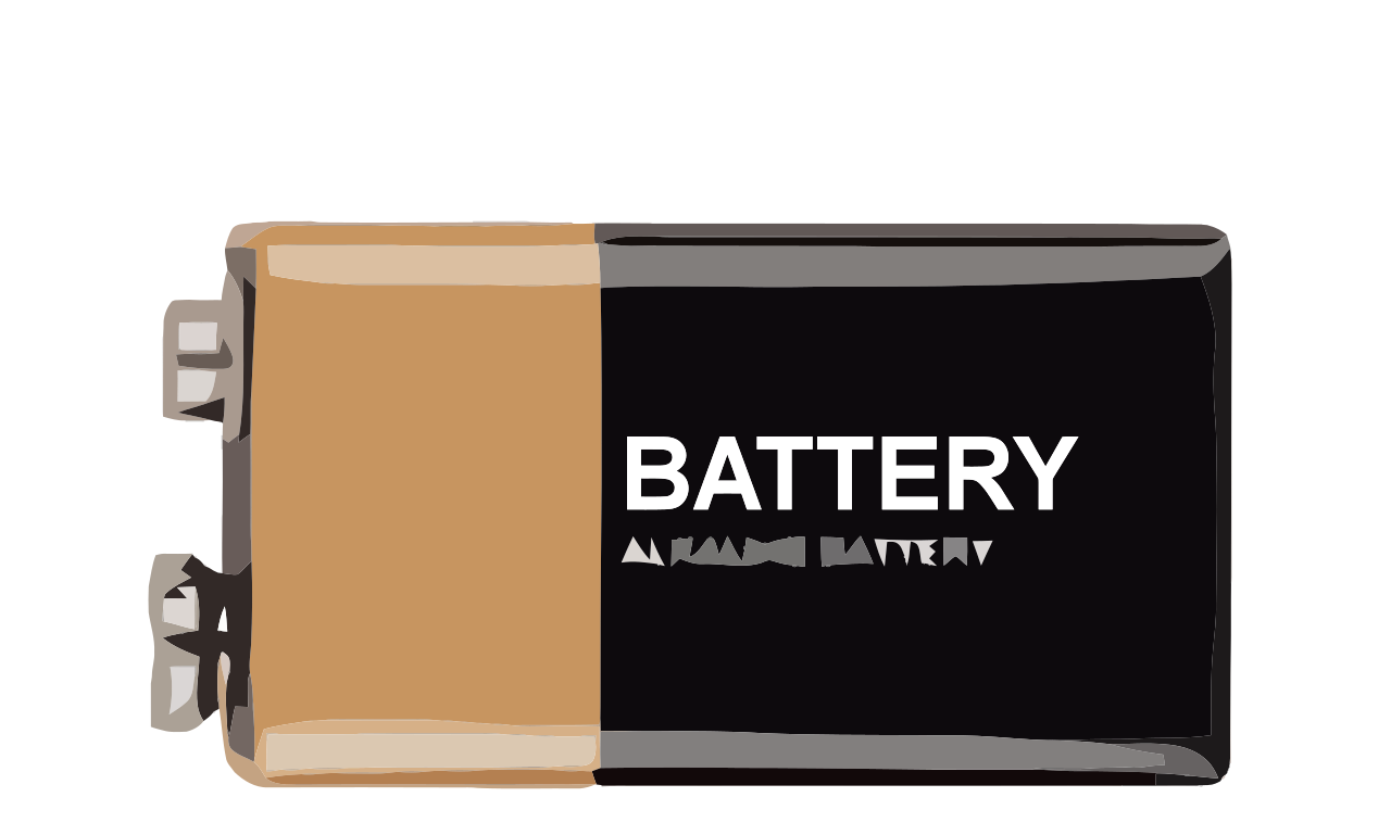 picture black and white stock battery clipart batery #76552531