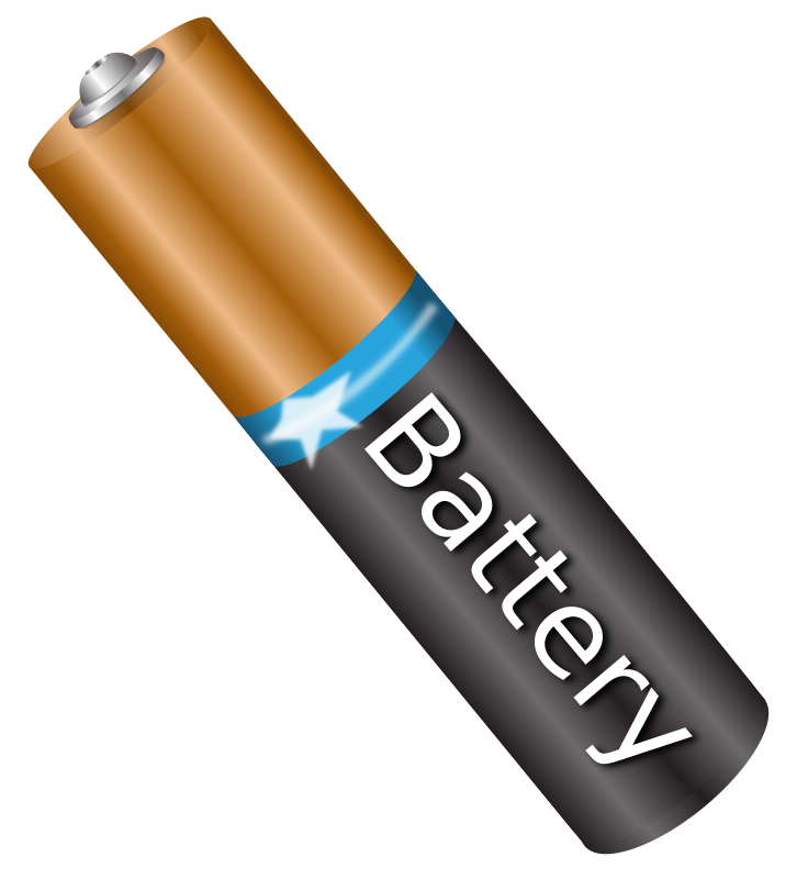 picture library stock Free download clip art. Battery clipart dry cell.