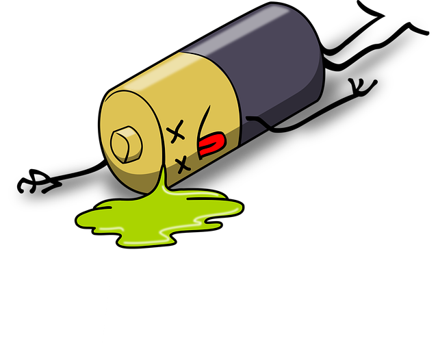 svg black and white Battery clipart negative