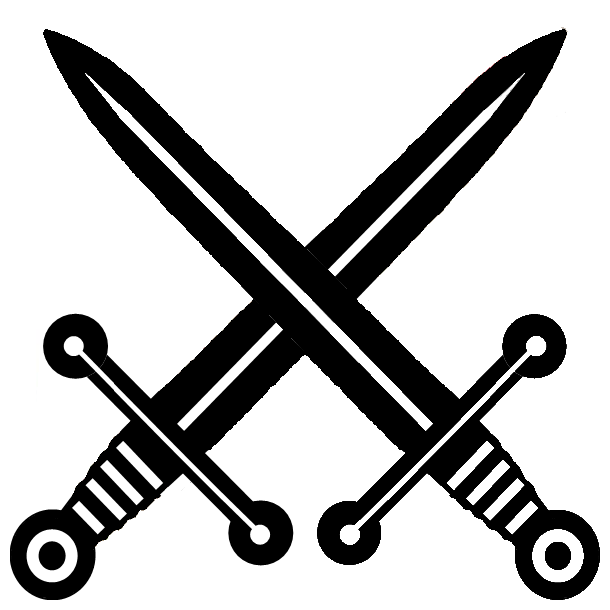 clip art free Download free png crossed. Battle clipart