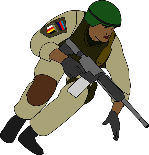 clip art library library Soldier free on dumielauxepices. Battle clipart