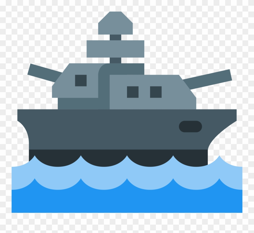 clip art library stock Png royalty free download. Battleship clipart