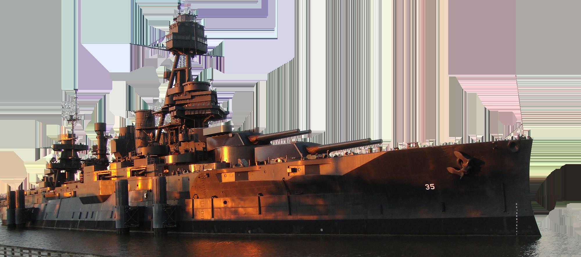 clipart stock Battleship clipart