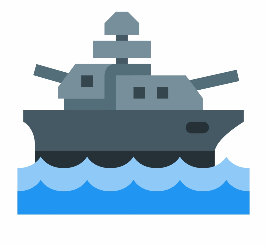 banner free stock Battleship clipart naval ship. Us navy silhouette at.