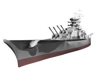 image download Battleship clipart naval ship. Nice wwii battleships .