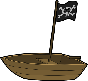 svg black and white stock Warship clipart at getdrawings. Boat svg comic