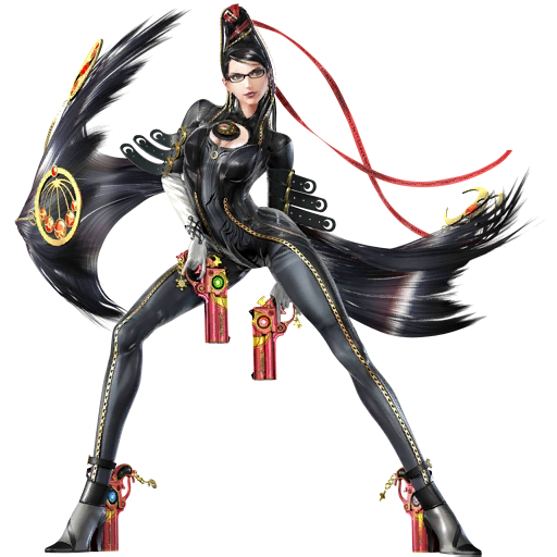 graphic freeuse download Bayonetta