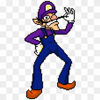 png freeuse library Bayonetta transparent waluigi. Free png images pikpng