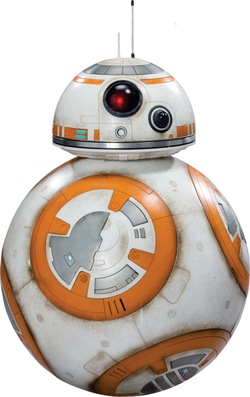 picture transparent Bb8 clipart. Bb transparent background free.