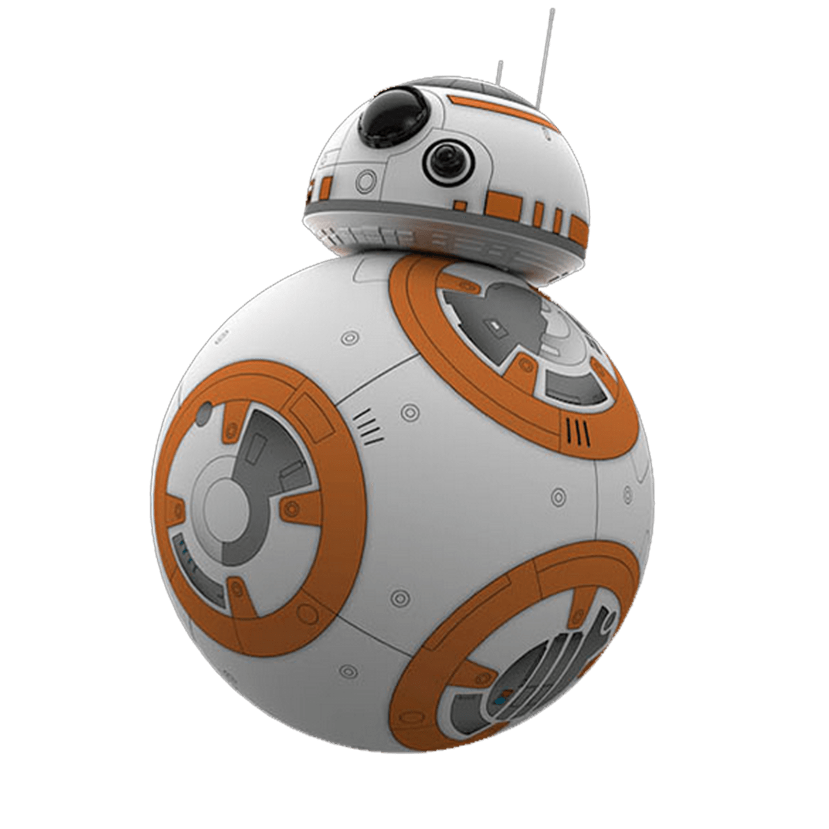picture free Bb8 clipart. Bb star wars transparent.