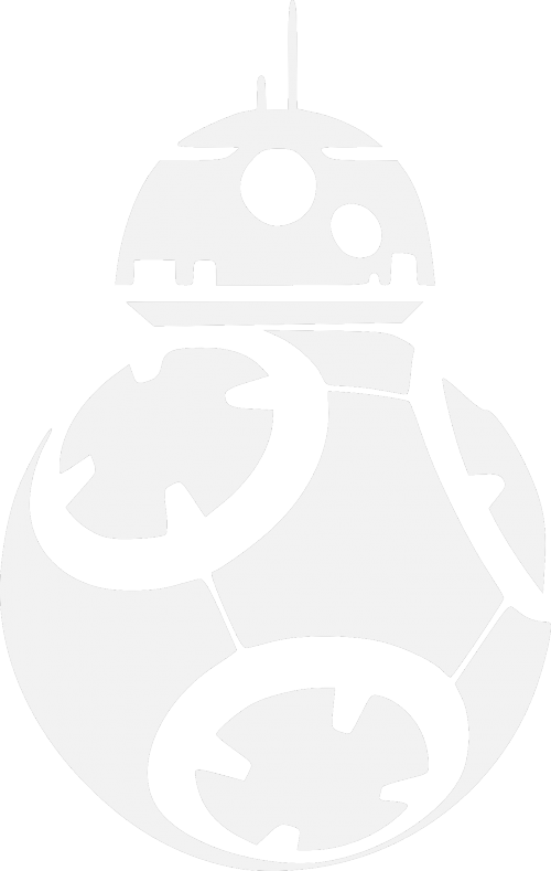free bb8 transparent easy drawing #89977219