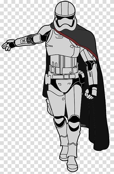 svg royalty free Anakin skywalker stormtrooper star. Bb8 clipart storm trooper.