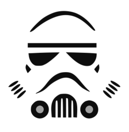 clipart free stock Star Wars Pumpkin Carving SVG Picture
