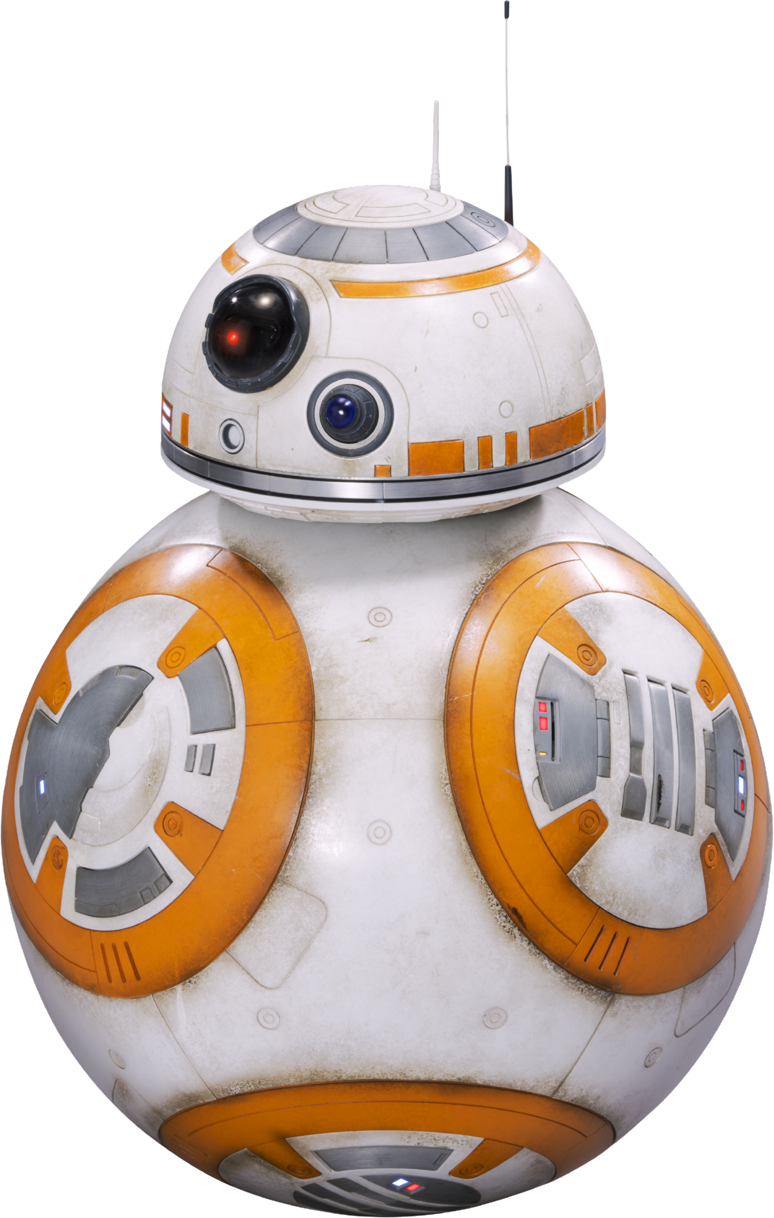 banner freeuse bb8 transparent icon #89975719
