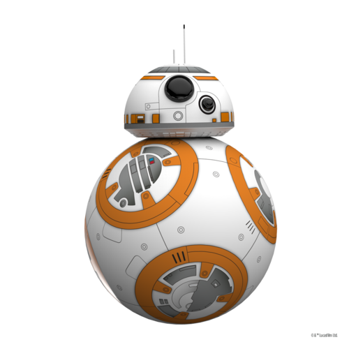 picture transparent download Star Wars BB