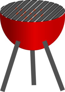 royalty free stock BBQ PNG