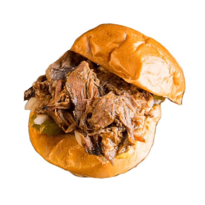jpg free library Delicious houston catering buttz. Grilling clipart pulled pork bbq
