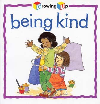 clipart royalty free library Be kind clipart. Kids being free primary