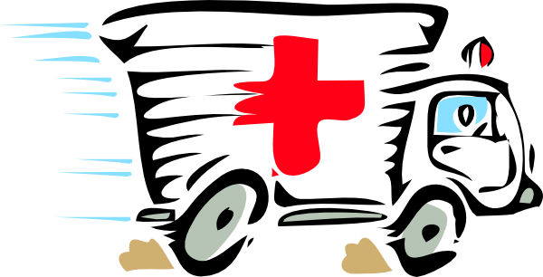clip art transparent stock Patient clipart trauma patient