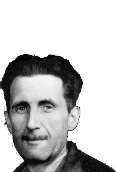 picture royalty free library The Orwell Foundation