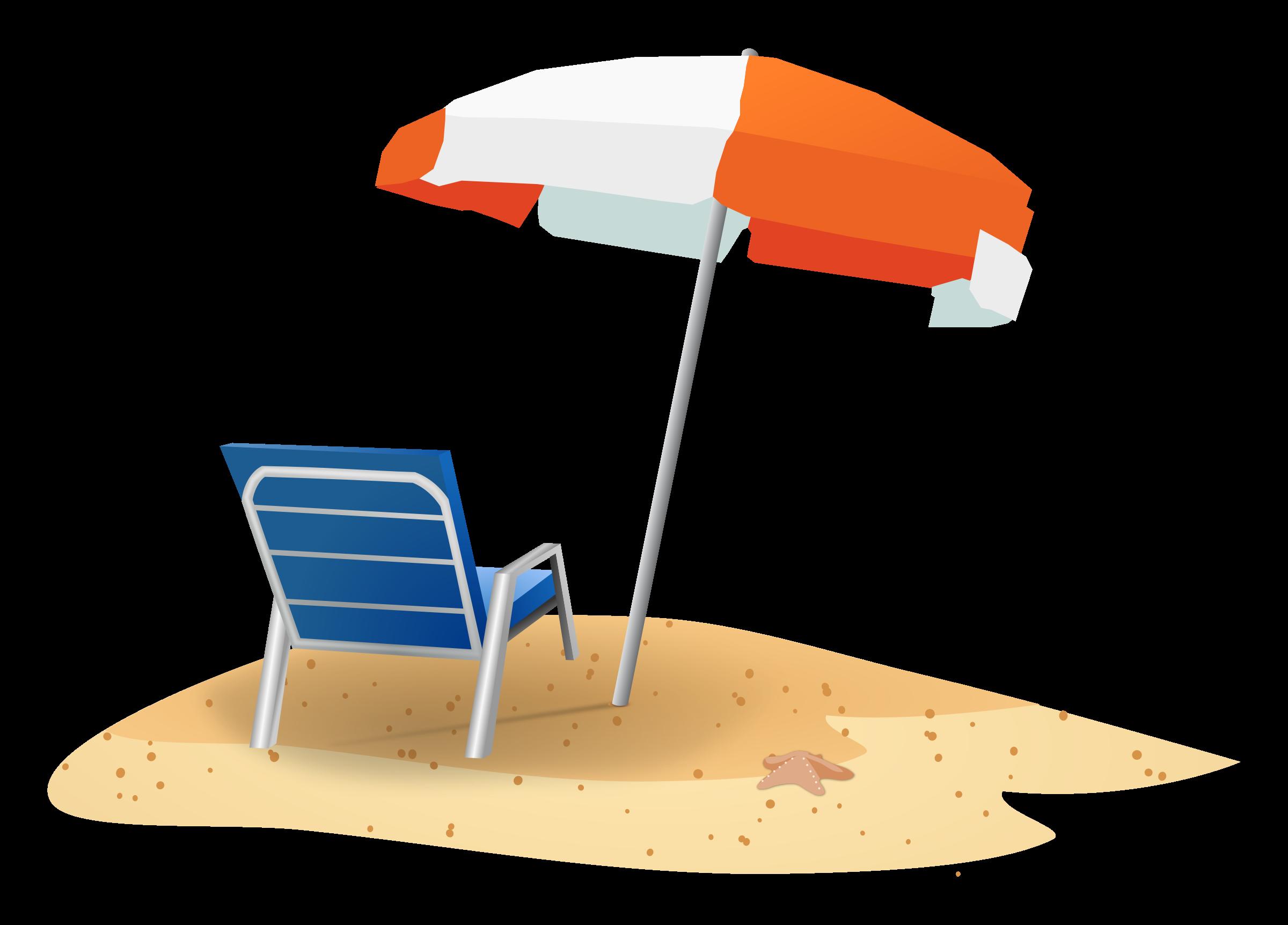 image beachchair