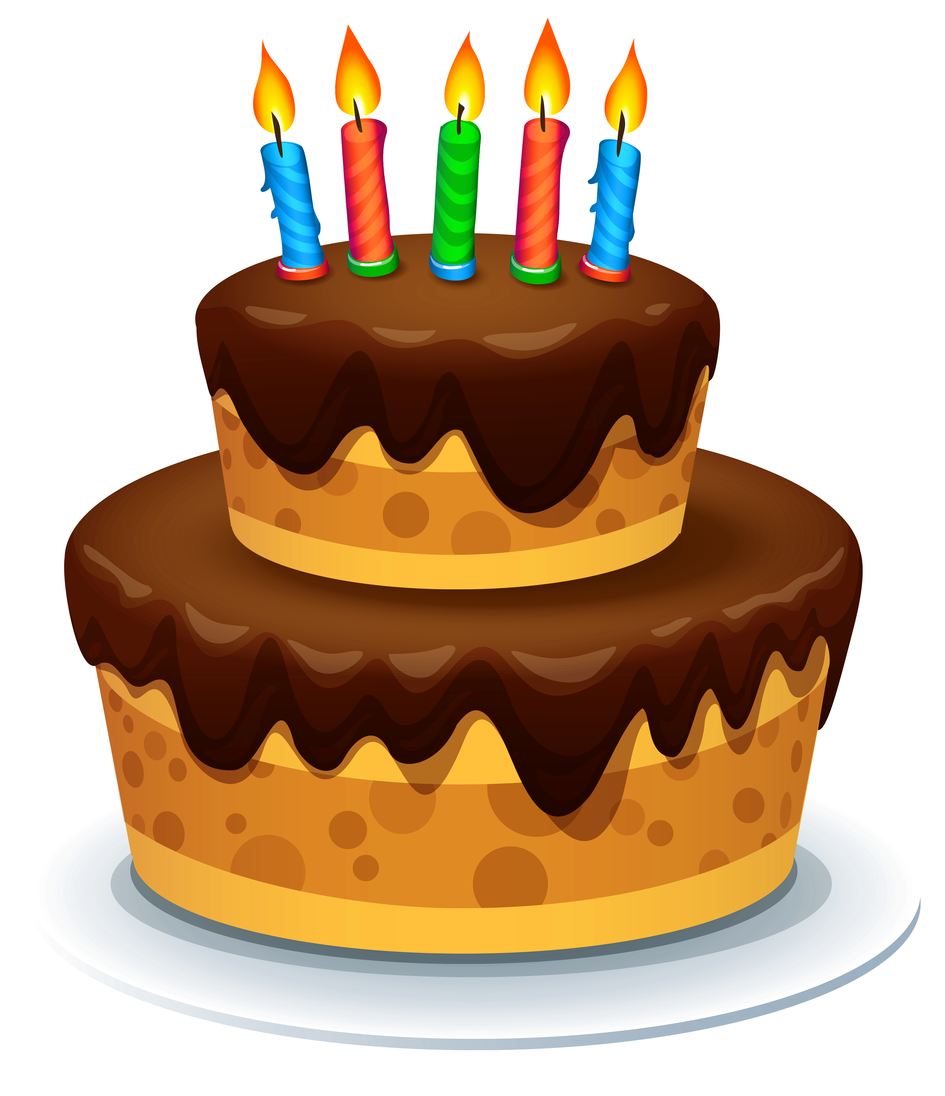 vector library library With candles png image. Beach clipart cake.