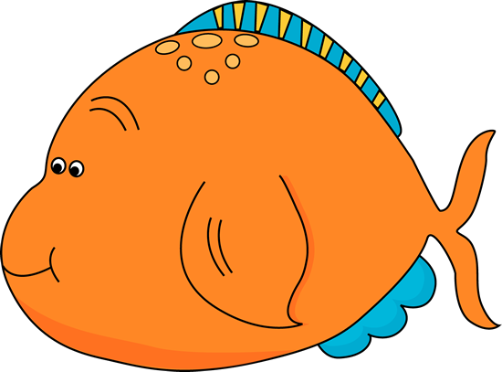 clipart royalty free download Cute fish clipart. Free
