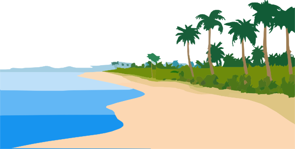 image royalty free Png pictures free icons. Beach transparent clipart