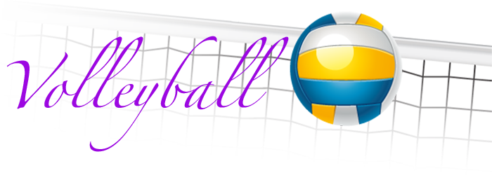 vector library stock Volleyball the popular vacation. Beach clipart volley ball.