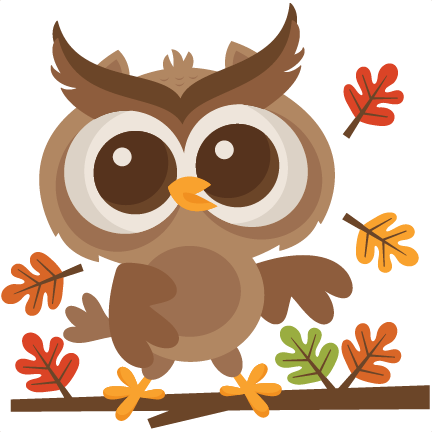 clip art free stock Vector crest owl. Fall svg scrapbook cut