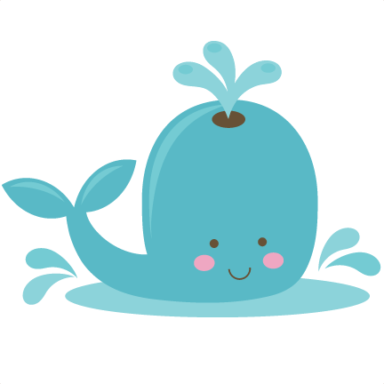 image royalty free library Cute Whale SVG file for scrapbooking whale svg cuts whale svg file