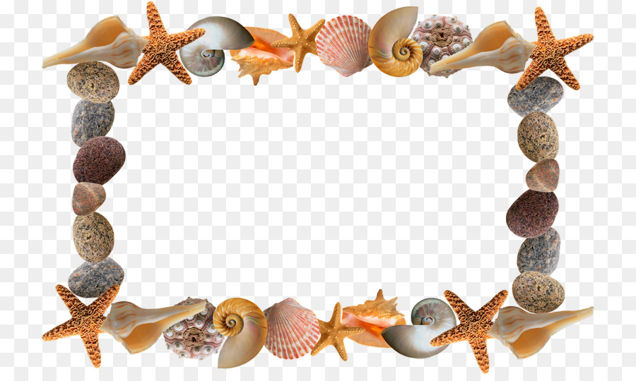 clipart royalty free Beach transparent border. Background png download free