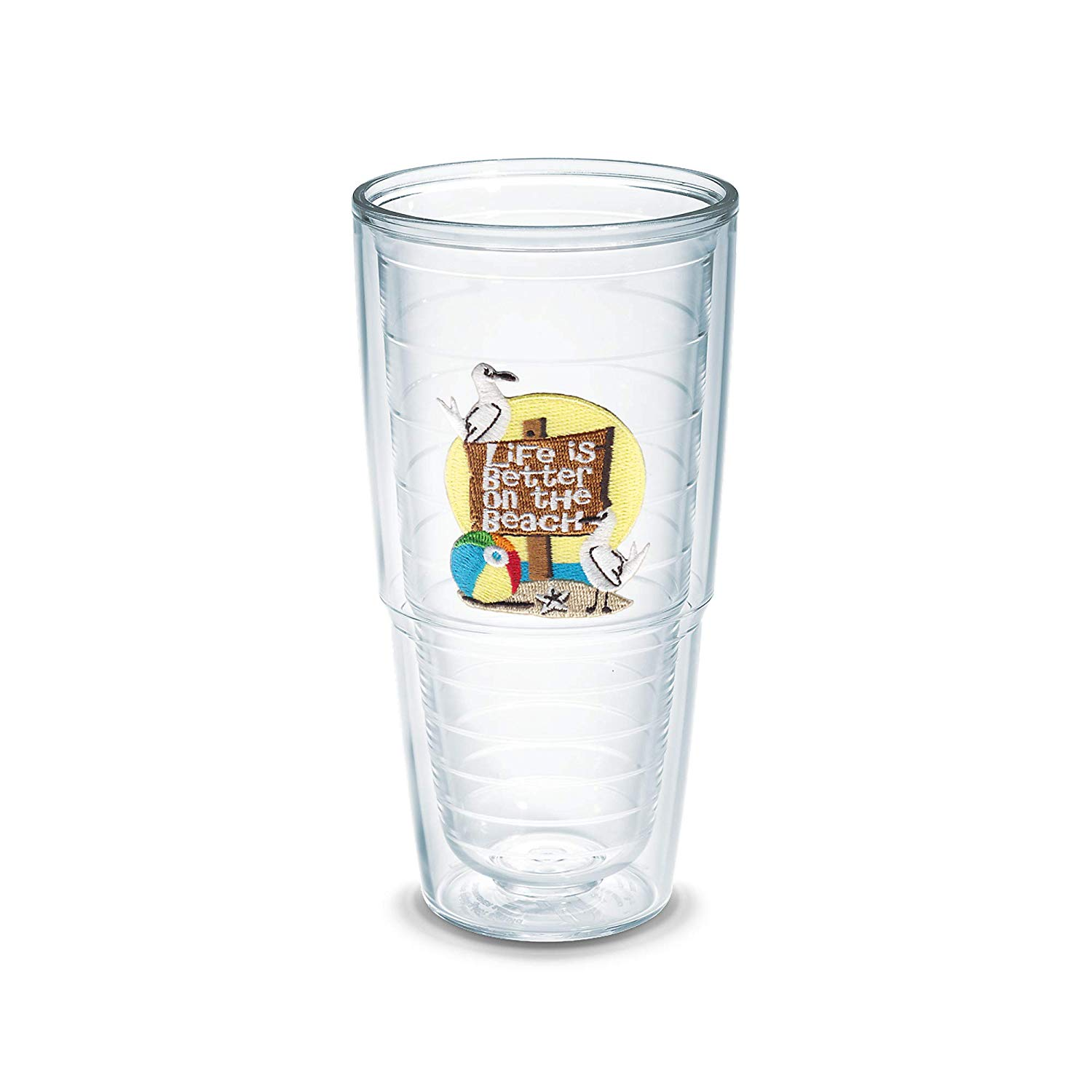 png free library Beach transparent tumbler. Tervis boxed ounce life
