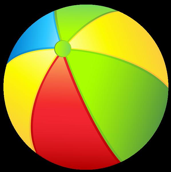 clip freeuse Balls clipart summer. Transparent beach ball png
