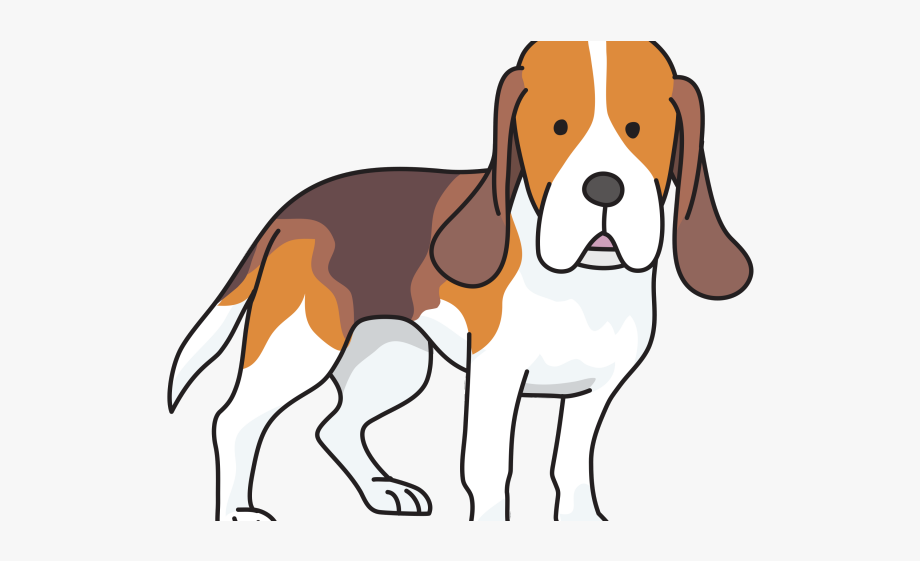 clipart library download Beagle clipart. Lost pet clip art