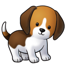 clip library library Beagle clipart. Pin by chloe on