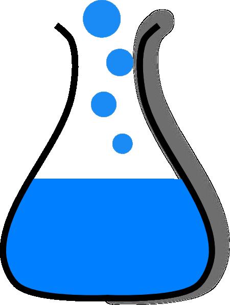 jpg library library Chemical clipart transparent. Chemistry beaker .