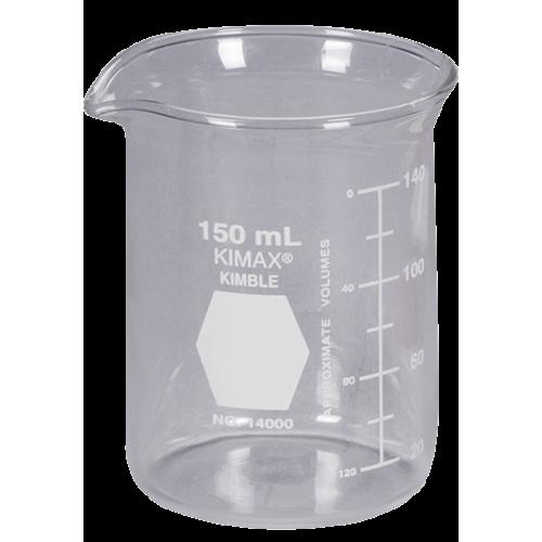 banner stock  png for free. Beaker transparent 100 ml
