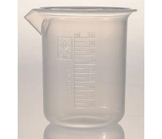png free stock Exactacruz beakers griffin pp. Beaker transparent 100 ml