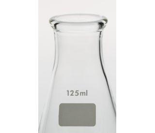 clip library library Crystalcruz shaker flasks with. Beaker transparent 125 ml