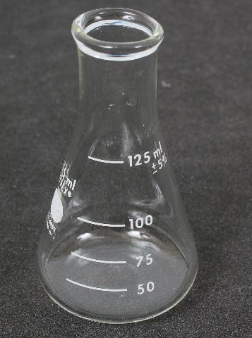vector freeuse Beaker transparent 125 ml. Details about corning pyrex