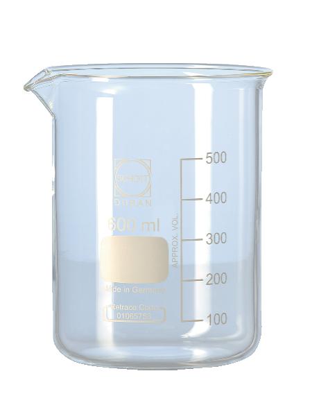 banner royalty free download  vector png for. Beaker transparent 400 ml