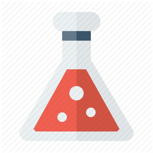 graphic freeuse Beaker transparent biology. Education and school by